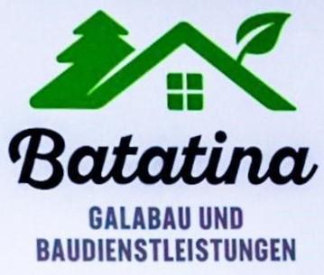 Batatina GaLaBau und Baudienstleistung GmbH Logo